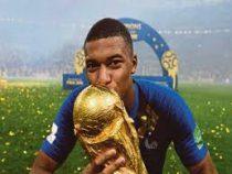 Мбаппе признан самым дорогим футболистом мира, Роналду и Месси – вне тройки