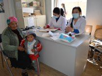 Вотдаленных селах врачи проведут бесплатные медосмотры