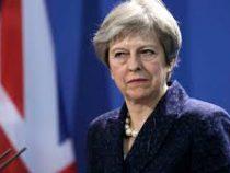 Тереза Мэй покидает пост лидера Консервативной партии