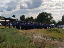 В селе Орок после драки молодежи происходят задержания