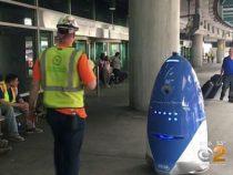 Полиция США доказала, что время робокопов уже наступило