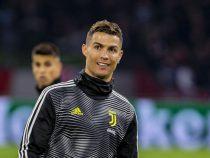 Гол Роналду назван лучшим в текущем сезоне Лиги чемпионов