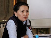 Экс-генпрокурора Аиду Саляновой оставили под стражей