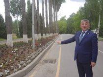 Саммит ШОС. На подготовку страны-участницы выделили 450 млн сомов