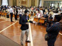 Саммит ШОС в Бишкеке освещают более 500 журналистов