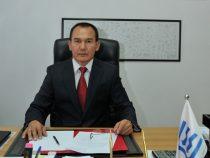 Гендиректором «Электрических станций» назначен Таалайбек Толубаев