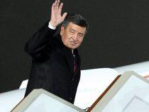 Саммит за саммитом. Сооронбай Жээнбеков вылетел в Душанбе