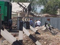 Состояние пострадавших из-за взрыва в Бишкеке стабильное