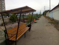 В Бишкеке появилась новая зона отдыха
