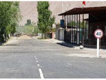 Для разгона участников беспорядков милиция в Ак-Сае применила спецсредства