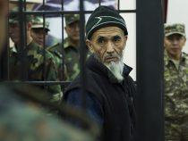 Суд оставил Азимжану Аскарову пожизненное лишение свободы