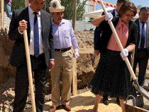 В Тунгуче появится детский сад на 140 мест