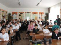 В школах Кыргызстана планируют внедрить электронные дневники
