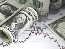 Занеделю доллар вКыргызстане подорожал на30тыйынов