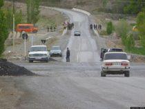 Возобновлено движение поавтотрассам Баткен— Исфана иИсфара— Ворух