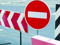 Трасса  Тамчы-Бостери будет перекрыта лишь на час и только сегодня