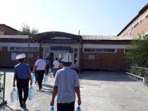 315 жителей села Ак-Сай эвакуированы в Баткен