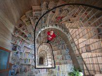 Мужчина, коллекционирующий газеты, стал мировым рекордсменом