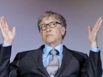 Билл Гейтс потерял позицию в рейтинге миллиардеров
