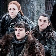 Сериал «Игра престолов» получил рекордное число номинаций напремию «Эмми»
