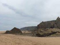 Турист погиб под обломками полуторатонного камня, пытаясь установить гамак