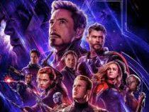 Американский фильм «Мстители: Финал» становится самой кассовой кинолентой вистории