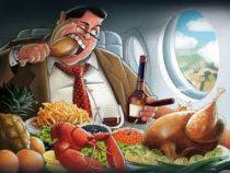 Турист, не заплативший за ужин в Испании, сядет в тюрьму на 6 лет