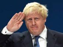 Борис Джонсон стал новым премьером Британии
