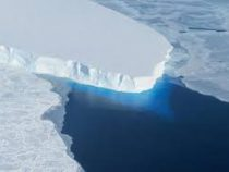 Из-за аномальной жары вЕвропе могут начать таять ледники