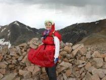 89-летняя американка забралась на Килиманджаро и побила мировой рекорд