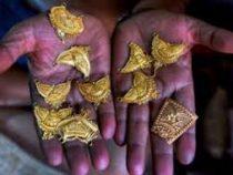 Жительница Индии проглотила драгоценности на сумму $66 тысяч