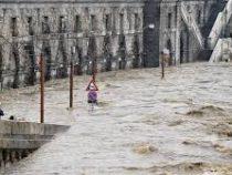 Вевропейских странах идет борьба сбольшой водой