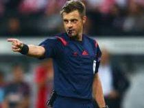 В Англии вводят удаление футболистов на 10 минут