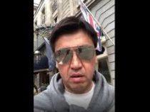 Президент Казахстана уволил мэра за видео из Лондона