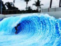 Искусственная волна в аквапарке чуть не убила 45 человек