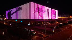 Амстердам отказался от проведения «Евровидения» в 2020 году