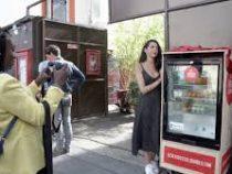 Уличные холодильники для борьбы с бедностью появились в Париже