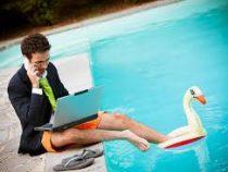 Исследование показало зависимость спокойного отдыха от получаемой зарплаты