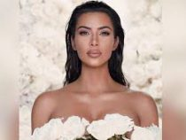 Ким Кардашьян стала богаче на $2,7 млн из-за своего фото