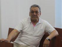 Суд оправдал экс-главу МВД Молдомусу Конгантиева