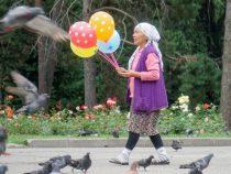 Численность населения Кыргызстана растет ежегодно
