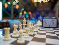 II Кубок Анатолия Карпова по шахматам стартовал в Иссык-Кульской области