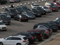 В Казахстане могут ввести ограничения для авто с иностранными номерами