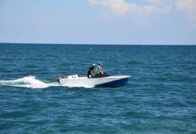 На Иссык-Куле могут запретить использование моторных лодок