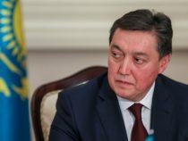 Кыргызстан с официальным визитом посетит премьер-министр Казахстана