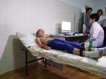 Минздрав запустил пилотный проект «Школьная медицина— IT-поликлиника»