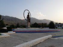 Центральная площадь Нарына будет реконструирована