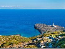 Власти Греции ищут желающих поселиться на острове в Ионическом море