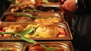 В турецких отелях рассказали о «циркуляции» еды на шведском столе