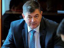 Олег Панкратов назначен советником президента